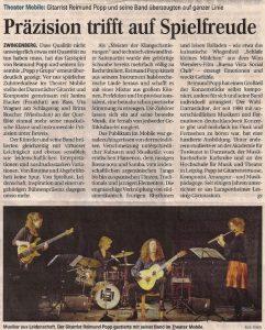 popp-y-grupo Zeitung