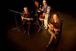 Popp-art-trio band