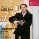 Popp Gitarre CD Agua con Gas