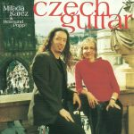 Czech Guitar CD Cover
