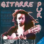Gitarre Pur Vol. 1 Cover