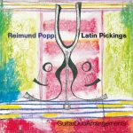 Latin Pickings CD Cover