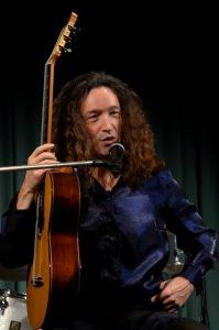 Reimund Popp Konzert