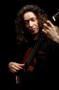 Reimund Popp Gitarre