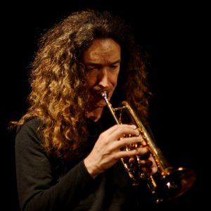 Reimund Popp Trompete