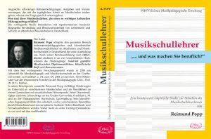 WWV Musikschullehrer Reimund Popp